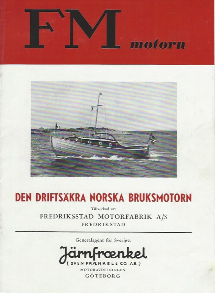 FM i Gøteborg